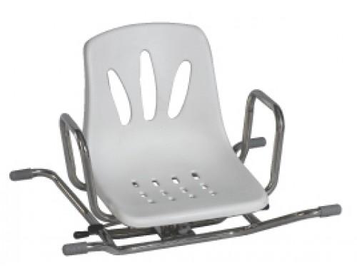 Silla Giratoria para Bañera B003